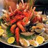 Як правильно їсти раків, омарів, креветки та мідії