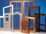 Критерії вибору дерев'яних вікон
