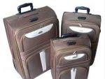 Як вибрати валізу або сумку на коліщатках