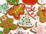 Рецепти новорічного печива