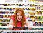 Як правильно закуповувати продукти на Новий Рік