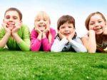Дитячий табір – незабутній відпочинок родом з дитинства