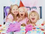 Де відсвяткувати День народження дитини