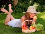Як правильно харчуватися влітку