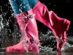 Що робити, якщо промокли і змерзли ноги
