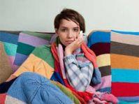 Як відрізнити грип від застуди: симптоми і порівняння захворювань