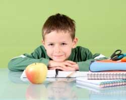 Як зберегти здоров'я школяра