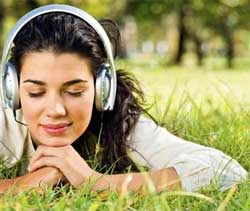 Лікувальні властивості музики