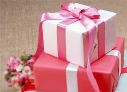 Вибираємо подарунок молодятам на весілля