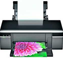 Друкуємо фотографії вдома. Як вибрати струменевий принтер