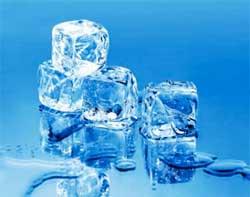 Ліки з льоду