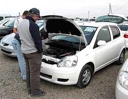 На що слід звертати увагу при купівлі вживаного автомобіля