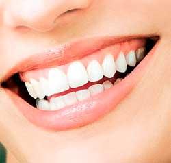 Правильне харчування для здорових зубів