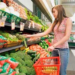 Як правильно ходити до супермаркету