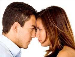 10 причин, які змушують чоловіка піти від жінки