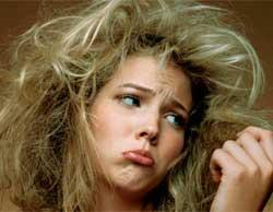 Що робити, якщо волосся січеться