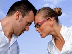 Як помиритися після сімейної сварки
