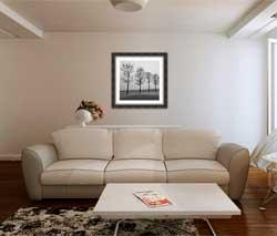 Картини та інтер'єр - органічно й виразно