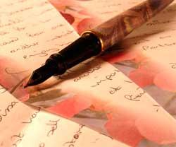 Почерк і сексуальність
