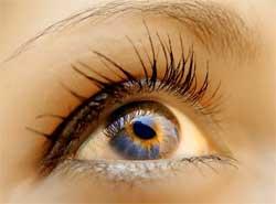 Як захистити очі від сонця