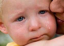 Адаптація дитини в дитячому садочку