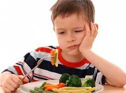 Правильне харчування для юного школяра