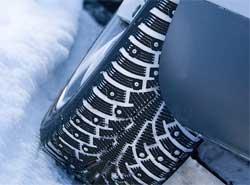 Як вибрати зимові шини для автомобіля
