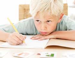 Як навчити дитину самостійно виконувати домашні завдання
