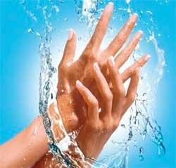 Як позбутися пітливості рук