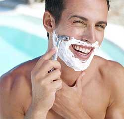 Як позбутися подразнення після гоління