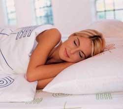 Як вибрати подушку для сну