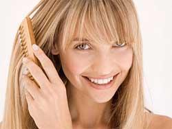 Як зробити волосся густішим та товщим