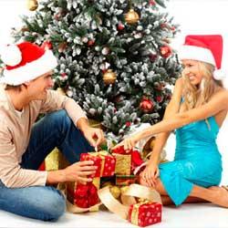 Що подарувати дівчині на Новий рік