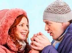 Як надати першу допомогу при обмороженні