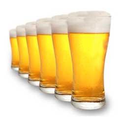 Як потрібно пити пиво