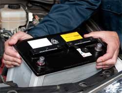 Як правильно вибрати акумулятор для автомобіля