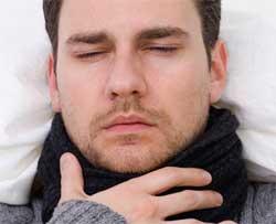 Як швидко вилікувати горло в домашніх умовах