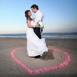 Як відзначити річницю весілля