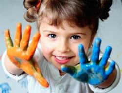 Як виявити талант у дитини