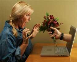 Правила знайомства в Інтернеті