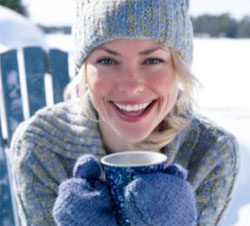 Як підтримати імунітет взимку