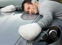 Як позбутися подряпин на автомобілі