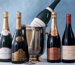 Як вибрати якісне шампанське