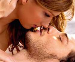Міфи про перший секс