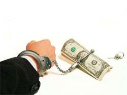 Що робити, якщо на вас оформили кредит