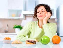 Як схуднути і при цьому не голодувати