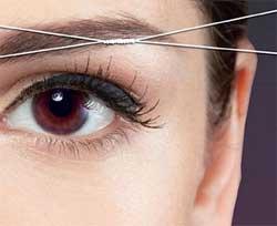 Як видалити небажане волосся