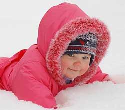 Як зміцнити імунітет дитини або зима без хвороб