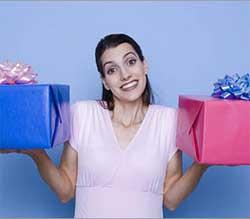 Ідеї подарунків на 23 лютого