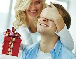 Що подарувати хлопцю на День Святого Валентина
